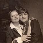 Αλίκη και Μιράντα