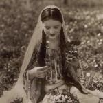 """Αλίκη Θεοδωρίδου, """"Αστέρω"""", 1929"""