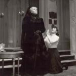 """Το 1957 στην """"Αναστασία"""" των Maurette & Bolton, με το θίασο Κατερίνας"""