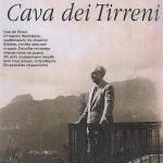 Ο Γ. Παπανδρέου στην Cava de' Tirreni, 1944