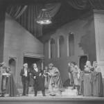"""Henry IV"", 1951, Miranda Myrat (La marchesa, Matilde di Spina)"