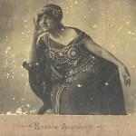 """Στην """"Φατμέ"""" του Ιωάννη Πολέμη, 1911"""