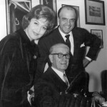Voula Zouboulaki, Giorgos Helmis and Dimitris Myrat