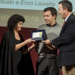 """""""The daughters of chaos"""" awarded at the """"51st CNSP Congress"""", Agrigento, 2014"""