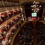 """Teatro Luigi Pirandello"", Agrigento, ""51ο συνέδριο CNSP"""