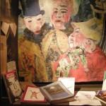 Βιτρίνα για τον Πιραντέλλο, από έκθεση του Ινστιτούτου