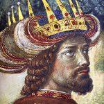 """Balthasar"": Eastern Emperor John VIII Palaeologus"