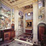 Η τοιχογραφία του Μπενότσο Γκοτσόλι