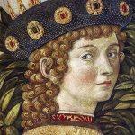 """Gaspar"": Lorenzo de Medici, il Magnifico"