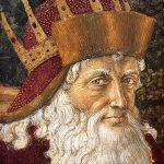 """""""Μelchior"""": Joseph, Patriarch of Constantinople or Sigismund of Luxembourg, Holy Roman Emperor"""