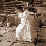 Isadora Duncan, 1903
