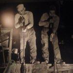 Πειραιεύς, Δραπετσώνα, Εργοστάσιον Χημικών Προϊόντων και Λιπασμάτων, Μύλοι φωσφάτων – Μηχανή κατασκευής φιαλών και σωλήνες αζώτου, Απρίλιος 1957, ΑΝ. 98–4
