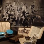 Ελληνικόν Xορόδραμα, έργον: Tο Καταραμένο Φίδι (Ρ. Μάνου), 21 Νοεμβρίου 1960, A.S. 188–35
