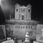 Φεστιβάλ Επιδαύρου, Σφήκες, Εθνικόν Θέατρον, 22 Ιουνίου 1963, Χ. 63-147–3
